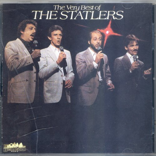 The Very Best of the Statler Bros (The Very Best Of The Statler Brothers)