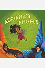 Adriana's Angels Hardcover