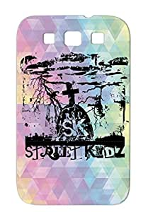 Durable TPU Art Design Photography Case Cover For Sumsang Galaxy S3 Black Mibackblack.png