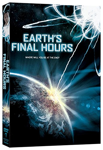 Earth's Final Hours ()