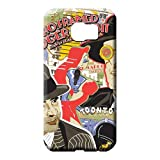 Durable Phone Cases Eco Package Who Framed Roger Rabbit Cell Phone Case High Grade Samsung Galaxy S6 Edge