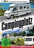Campingplatz Simulator 2012