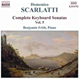 Scarlatti: Complete Keyboard Sonatas Vol. 5