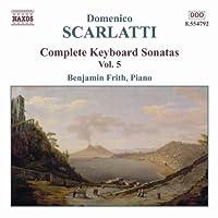 Sonate (Integrale) Vol.5