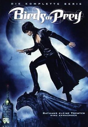 Birds of Prey - Die komplette Staffel Alemania DVD: Amazon.es ...