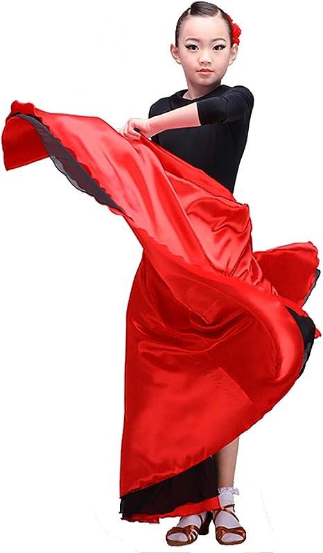 Grouptap Flamenco Rojo español Mexicano niñas niños niños ...
