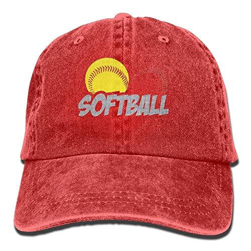 E Ejdkdo Per Jeans Da Regolabili Multicolor21 Berretti Denim Baseball Uomo Softball Fxw6FHqC8