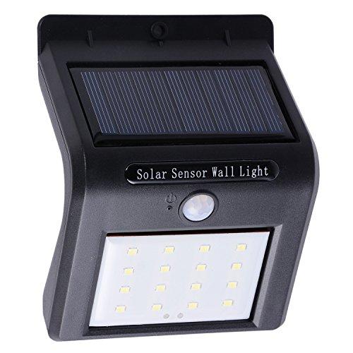 Solar Light Outdoor ZBFlighting Outdoor Lighting for Solar Motion Sensor Light in Garden Fence Path Patio Yard Security Light For Sale