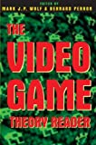 The Video Game Theory Reader, , 0415965799