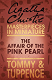 The Affair of the Pink Pearl: An Agatha Christie Short Story