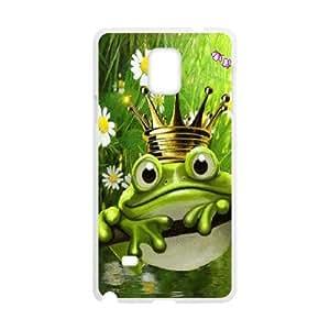 DIY Samsung Galaxy Note 4 Frog Phone Case, Custom Samsung Galaxy Note 4 Frog Cover Case
