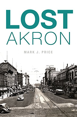 Nd Beacon - Lost Akron