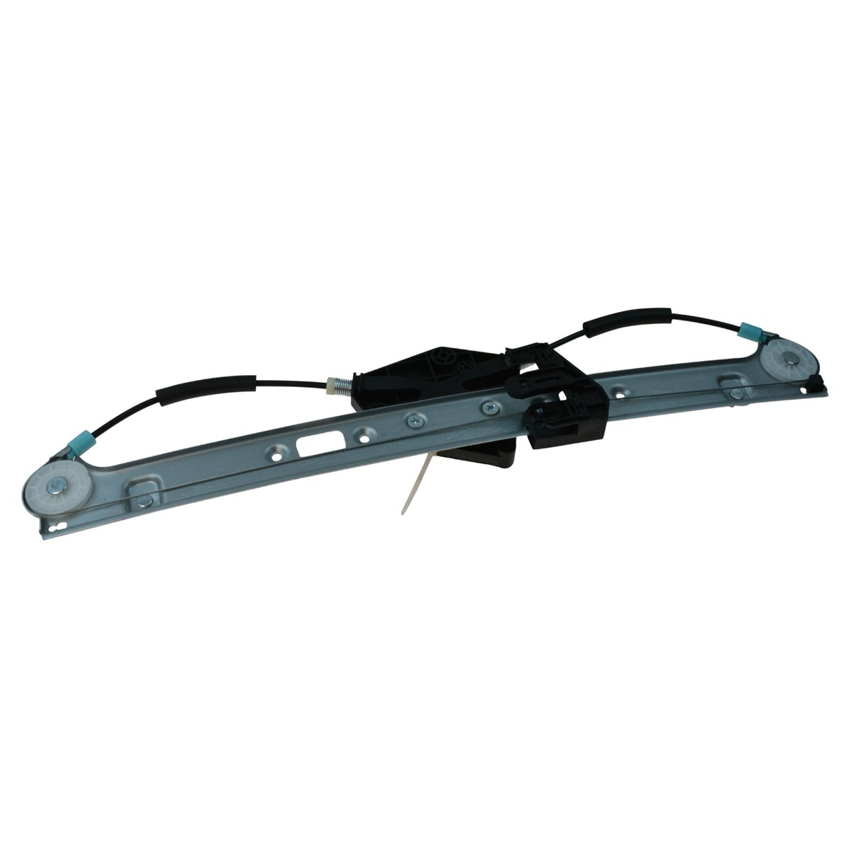 Power Window Regulator Rear Passenger Side RH RR for 04-10 BMW X3