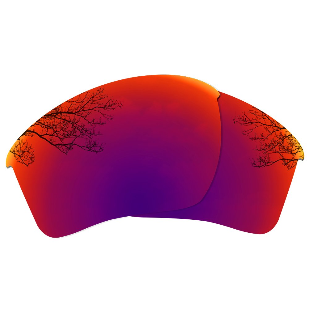 1b545a05047f0 Dynamix Polarized Replacement Lenses for Oakley Half Jacket 2.0 XL -  Multiple Options