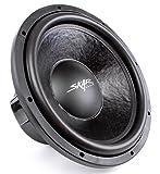 Skar Audio DDX-15 D4 Dual 4 Ω 1,500W Max Power Car Subwoofer