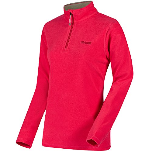 Steel Jacket Regatta Sweethart Women's Fleece Blush vx4HZq