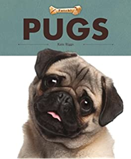 Buy Pug (Dog Breed Expert Series) Book Online at Low Prices