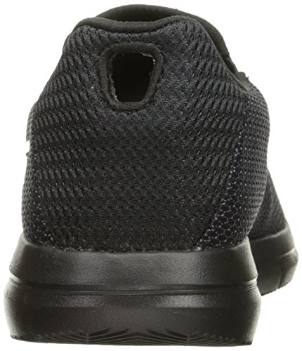 Skechers Performance Mens Go Flex 2 Completamento Walking Shoe Nero