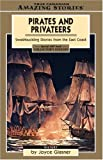 Pirates and Privateers, Joyce Glasner, 1554390133