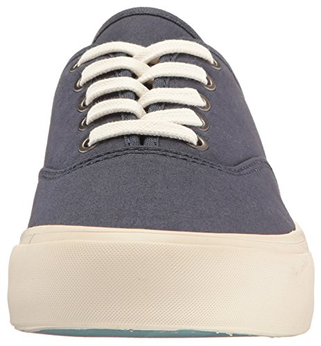 Seavees Vrouwen 06/64 Legende Standaard Mode Sneaker Ware Marine
