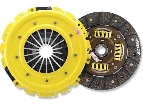 ACT AI4-SPSS Sport Pressure Plate with Performance Street Sprung Clutch ()
