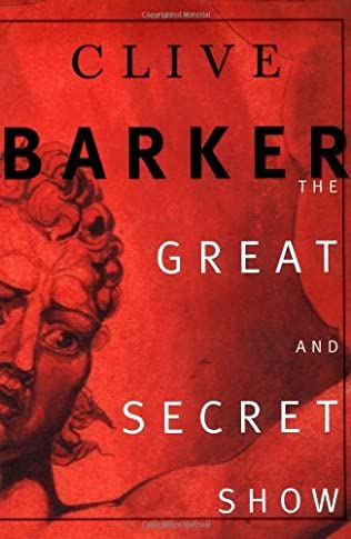 book cover of The Great and Secret Show