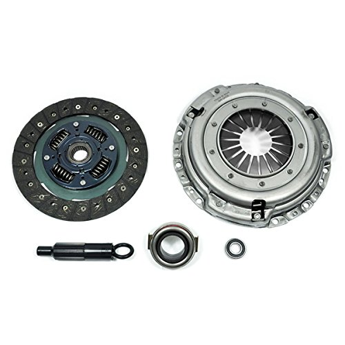 PPC RACING HD CLUTCH KIT fits NISSAN FRONTIER PATHFINDER XTERRA 3.3L V6 NON-S/C