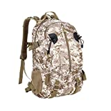 Workouty Out Militery Army Tactical Bag Survival Hunting...