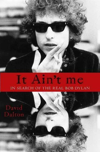 Image of Who Is That Man?: In Search of the Real Bob Dylan