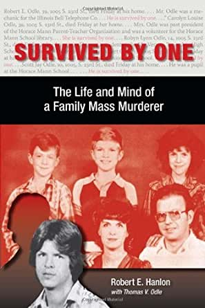 life course of a mas murderer Mass murder: the indiscriminate and, of course and as a crime murder is limited by definition to taking the life of another in some way.