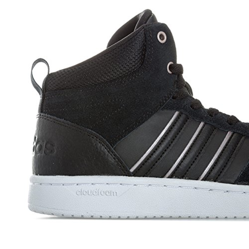 Fitness adidas Mid Femme W Chaussures Noir Superhoops de CF wYF4z