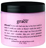 Philosophy Amazing Grace Hot Tub Scrub, 23 Ounce