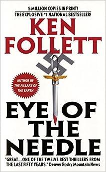 Eye of the Needle A Novel - ePub - Ken Follett - Achat ...
