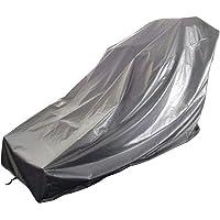 ACORRA Waterdichte loopband Cover voor buiten opslag, stofdichte vochtbestendige duurzame Oxford stof sport loopmachine…
