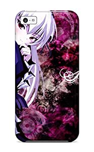 LsiDKdV7350DQqFR Case Cover, Fashionable Iphone 5c Case - Suigintou Sending Free Screen Protector