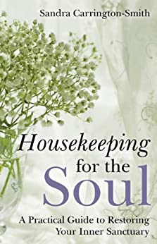 Housekeeping for the Soul by [Carrington-Smith, Sandra]