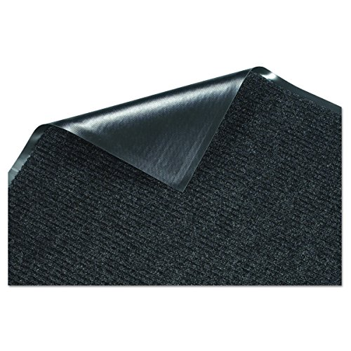 Guardian 64030530 Golden Series Indoor Wiper Mat Polypropylene 36 x 60 Charcoal, 36 x 60, Charcoal by Guardian (Image #6)