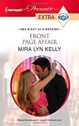 Front Page Affair (One Night at a Wedding)