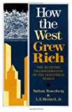 How the West Grew Rich, Nathan Rosenberg and L. E. Birdzell, 0465031099