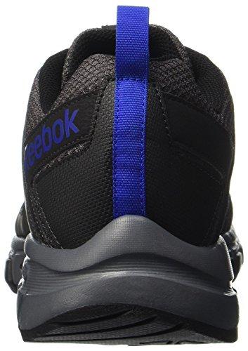 6a4e7177165 Reebok Men s DMX Ride Comfort Rs 3.0 Nordic Walking Shoes