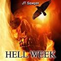 Hell Week: Seals vs. Zombies, Book 1 Audiobook by JT Sawyer Narrated by Benjamin G. Powell