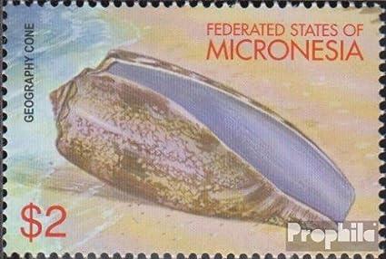 Prophila Collection Mikronesien Michel.-No..: 1223 (Completa ...