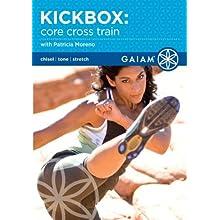 Kickbox - Core Cross Train (2008)