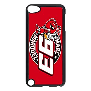 Generic Case Marc Marquez For Ipod Touch 5 XFY1110537