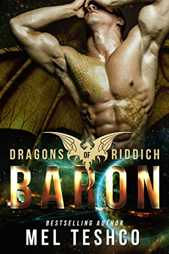 Baron by Mel Teshco