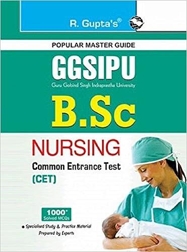 GGSIPU: B.Sc. (Hons.) Nursing Entrance Exam Guide