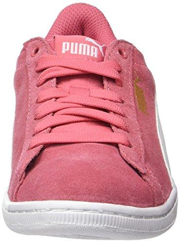 Mujer Vikky Rose para Rosa Zapatillas Puma Rapture white qZntOvt1w