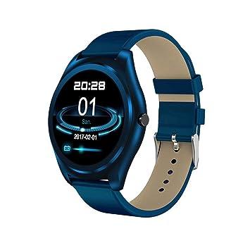 FANZIFAN Reloj Inteligente 1.3inch Smart Watch MTK2502 mira ...