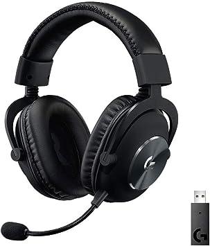 Logitec G Pro X Headphones