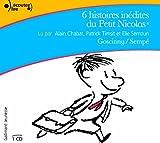 "Afficher ""6 histoires inédites du Petit Nicolas"""